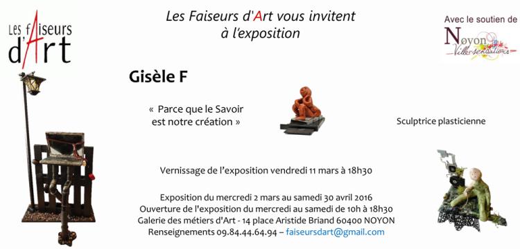 Exposition Noyon